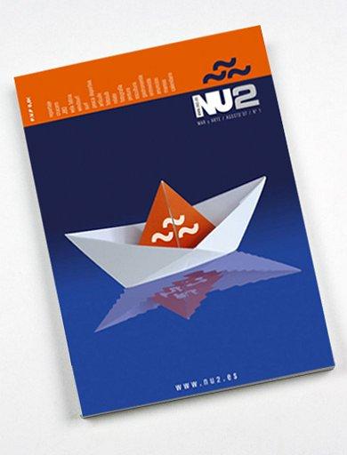 NU2 · Nº1 (8/1/2007)