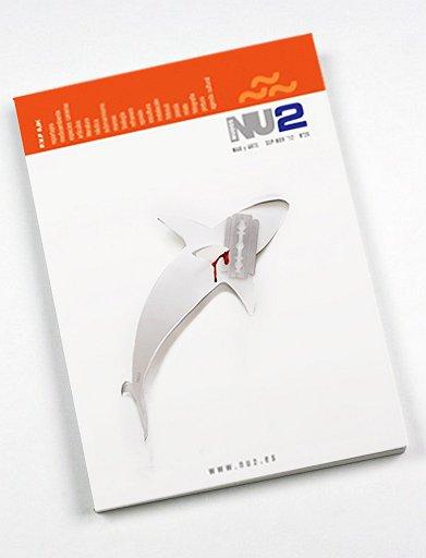 NU2 · Nº26 (9/1/2012)