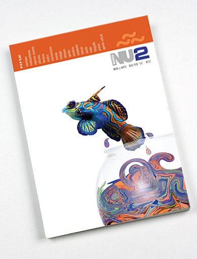 NU2 · Nº10 (3/1/2009)