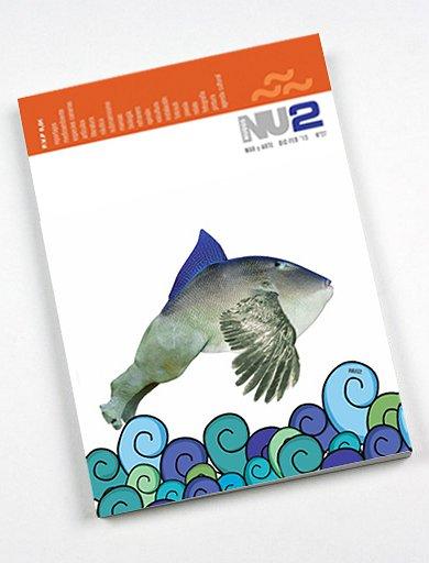 NU2 · Nº15 (3/1/2010)